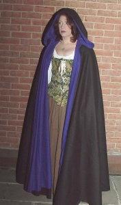 A cloak