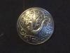 Draco Silver Button
