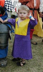 Child Tunic